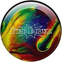 Bowl violet sac pro/blue/yellow and sparkle