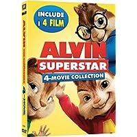 Alvin Superstar Box Set