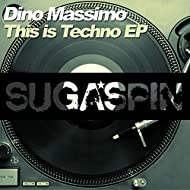 This Is Techno - EP