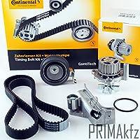 Contitech CT909WP4Water Pump & Timing Belt Kit - ukpricecomparsion.eu