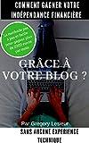 Créer votre blog à succès...