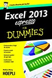 Image de Excel 2013 espresso For Dummies (Hoepli for Dummies)