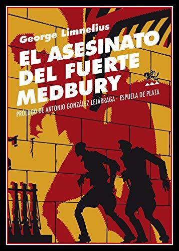 El asesinato del fuerte Medbury (Narrativa)