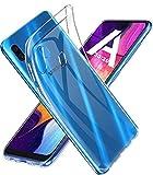 AINOYA Samsung Galaxy A20 Case, Slim Simple Stylish Fully