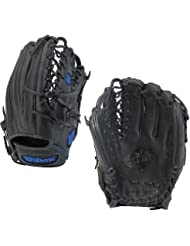WILSON 6-4-3 11.75 INCH BASEBALL INFIELDERS MITT GLOVE A12RB155AOTIF RIGHTY RIGHT-HAND THROW RIGHTY by Wilson