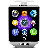 Oyedens smartwatch con Bluetooth GSM SIM Card, con fotocamera, per Android iOS iPhone Samsung LG