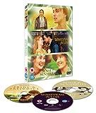 Pride And Prejudice/Sense And Sensibility/Shakespeare In Love [3 DVDs] [UK Import]