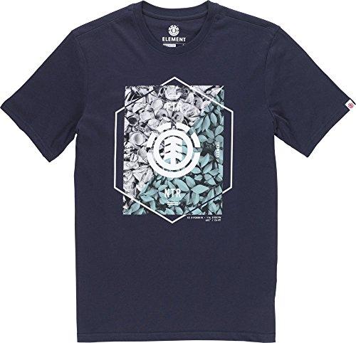 Element Tilt T-Shirt Navy