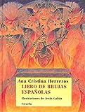 Libro de brujas españolas (Las Tres Edades)