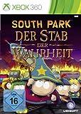 South Park: Der Stab der Wahrheit - [Xbox 360]