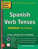 Practice Makes Perfect Spanish Verb Tenses