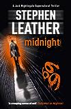 Midnight: The 2nd Jack Nightingale Supernatural Thriller