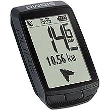 Sigma Sport 03200 Gps Ciclismo, Unisex Adulto, Gris, 0
