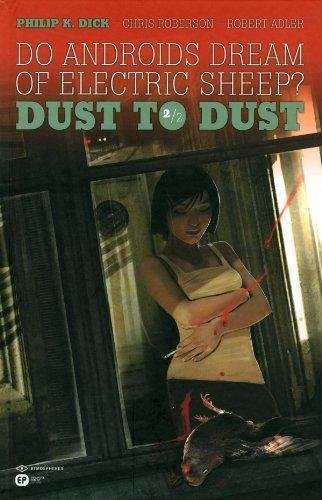Dust to Dust - T2