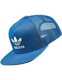 Adidas Trefoil Trucker Tapa, Bluebird, osfw