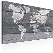 murando - Cuadro - Tablero de corcho 120x80 cm - Cuadro Sobre Corcho - Cuadro en