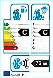 LINGLONG 6959956736966 - 195/65/R15 91H - C/C/72dB - Ganzjahresreifen PKW