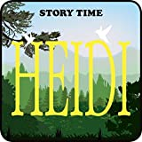 Story Time: Heidi