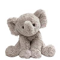 "GUND 4059967"" Cozys Elephant Plush Toy, Small"