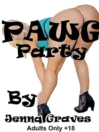 Pawg Bekommt Eine Dp
