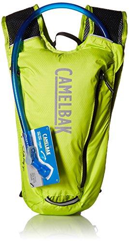CamelBak 1141301900 - Pack de hidratación, 33 x 7,6 x 20,3 cm, color verde