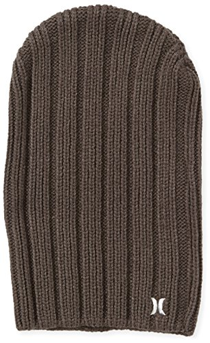 Hurley, Cappellino da Uomo Offaly Beanie, Grigio (Medium Ash), Taglia unica