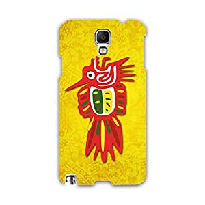 Skintice Designer Back Cover with direct 3D sublimation printing for Samsung Galaxy Note 3 Neo