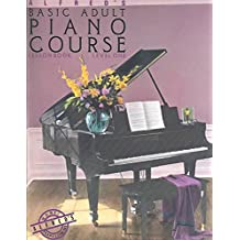 [(Alfred's Basic Adult Piano Course: Lesson Book Level 1)] [Author: Willard A Palmer] published on (December, 1983)