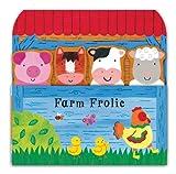 Farm Frolic (Tip Top Tabs)