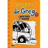Diario de Greg 9: Carretera y manta: Carretera y manta: 009