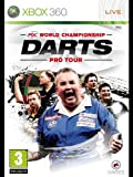 Cheapest PDC World Championship Darts Pro Tour on Xbox 360
