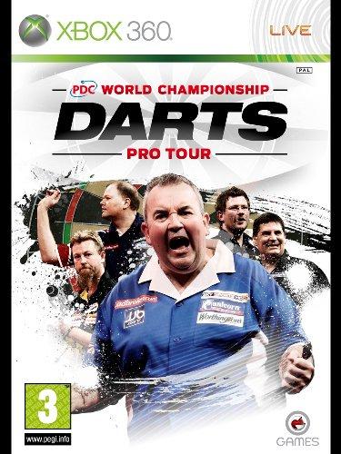 PDC World Championship Darts Pro Tour (Xbox 360) [Import UK]