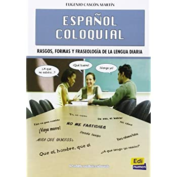 Espanol Coloquial