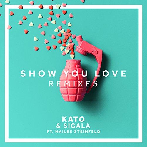 Show You Love (MJ Cole Remix) ...