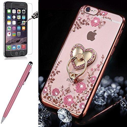 iphone-6s-plus-coque-iphone-6-plus-coque-ikasus-gratuit-protecteur-decran-en-verre-trempe-stylet-cri