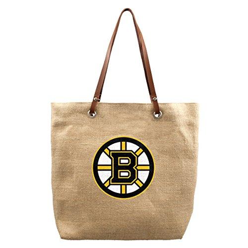 nhl-boston-bruins-burlap-market-tote-17-x-45-x-14-inch-natural