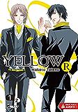 Yellow R Vol. 1