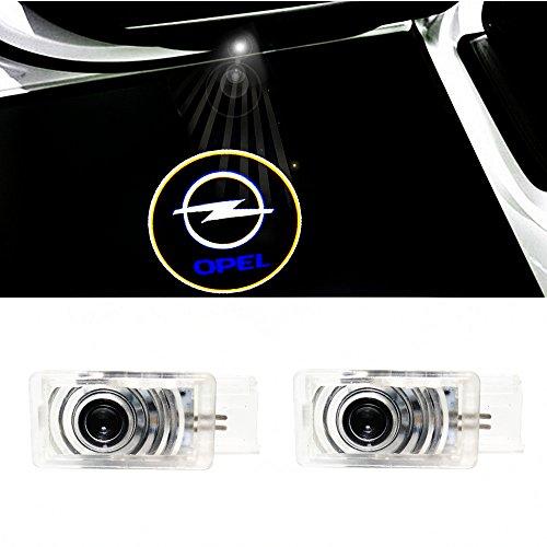 ColorBuy Türlicht Projektor Logo Tür Einstiegsbeleuchtung Einstiegslicht Autotür