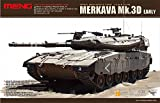 MENG-Model TS-001 - Fahrzeug Merkava Mk.3D Early