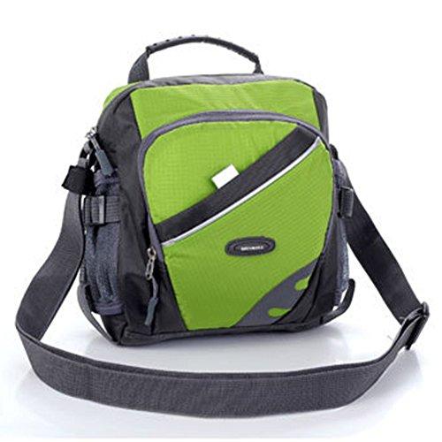 versione coreana del all'aperto borsa da viaggio a tracolla Messenger/borse da donna/borsa sportiva/pacchetto tempo libero/Cross-package-A G
