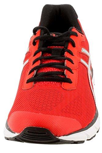 Asics, Herren Sneaker Rot