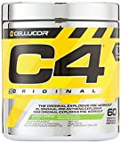 Cellucor C4 Original (60 serv) Green Apple, 390 g