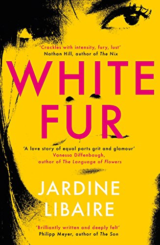 White Fur: A love story of equal parts grit and glamour (English Edition) Sexy Pink Kitty