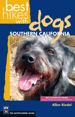 Best Hikes with Dogs Southern California (English Edition)
