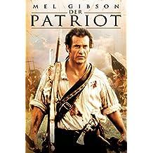 Der Patriot [dt./OV]