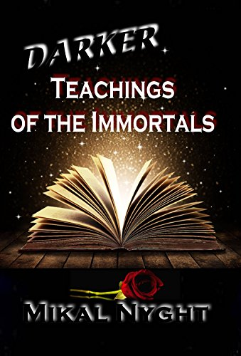 Darker Teachings of the Immortals (English Edition) eBook ...