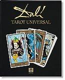 Dalí Tarot Universal - Johannes Fiebig