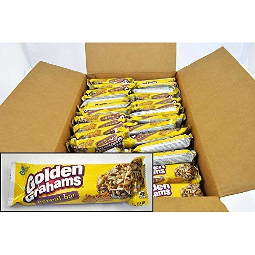 golden-grahams-cereal-bar-142-ounce-96-per-case-by-general-mills
