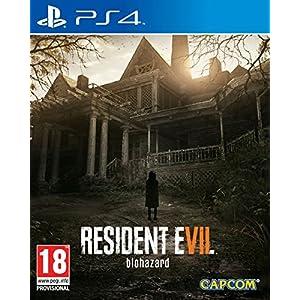Resident Evil 7: Biohazard - Ps4