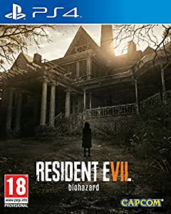 Resident Evil VII: Biohazard [PlayStation VR ready] - PlayStation 4